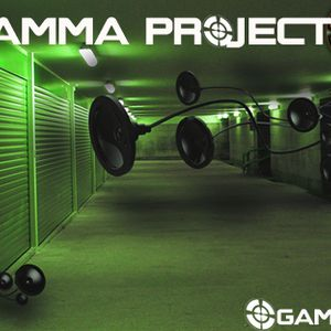gamma project - gamma 1