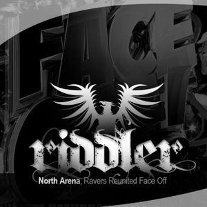 Riddler - North Arena [March] Ravers Face Off
