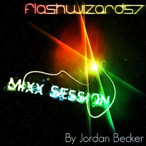 Mixx Session May '11 by Jordan Becker