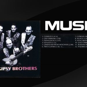 The Gipsy Brothers