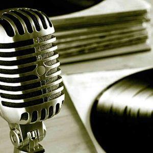 Narvel Annable on Ian Skye's Breakfast Show, BBC Radio Derby, 29th February 2016