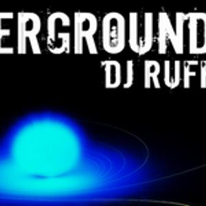 Dj Ruff Rider - Underground Mix 15.06.12