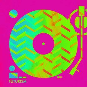 Walter Benedetti - Futurism #070