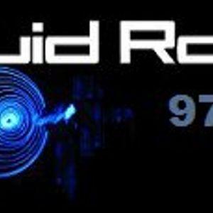 Jessie B 1.21.2012 Live on 97.7 FM Liquid Radio High Frequency