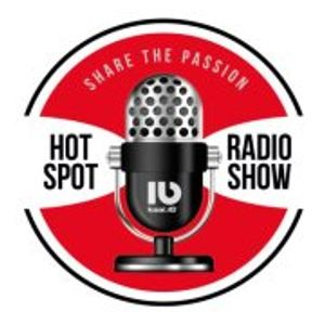 Hotspot Radioshow 2012-08-30