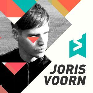 Joris Voorn live @Awakenings Festival 2015 (28-06-2015)