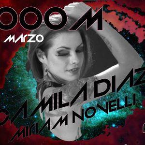 14.3 LA BOOM LADIES NIGHT Camila Diaz