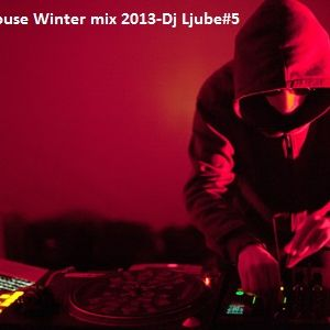 Electro House Winter mix 2013-Dj Ljube
