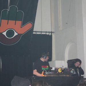 Future Reggae 4 feb.promo-mix by DUB DOKTERS