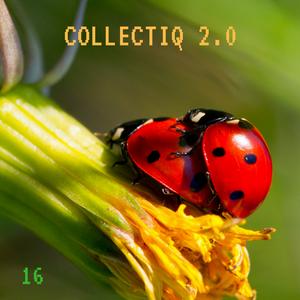 Collectiq 2.0 #16: Holy Thursday