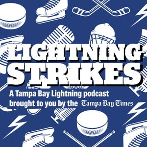 Episode 28: Breaking down the first four games of Lightning-Islanders series