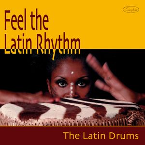 Dj CPalauS - Latin session drums