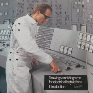 Drawings and Diagrams for Electrical Installations: Introduction