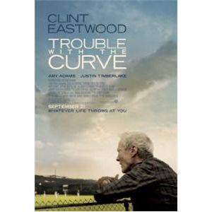 Film reviews of Trouble with the Curve and End of Watch