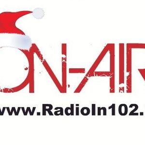 Radiomania - Puntata del 28 Novembre 2012 - www.RadioIn102.it -