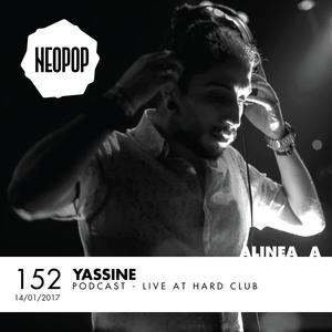 Alinea A #152 Yassine (Neopop)