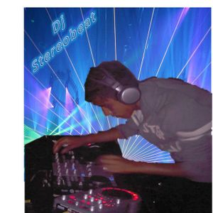 love the nightlife-Dj Stereobeat
