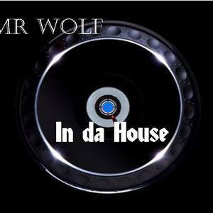 Wolf in da House