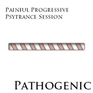 Painful Progressive Psytrance Session