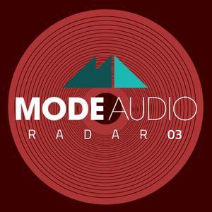 ModeAudio Radar 03
