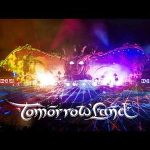 Tomorrowland after špica @Papagajo (Dj Dare mix)