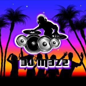 DJ Maze - 10-02-10-D