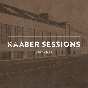 Kaaber Sessions - January 2013