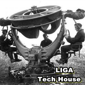 Progressive Tech House Mix By Liga
