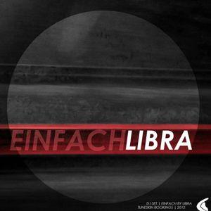 Libration by Libra