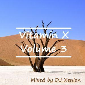 Vitamin X Volume 3