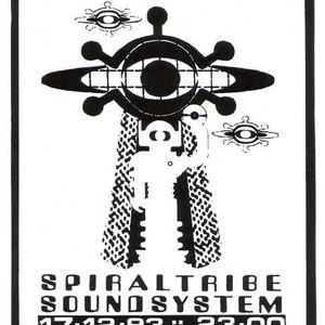 Spiral Tribe Dj Renegad Sid, Berlin1993 Side A