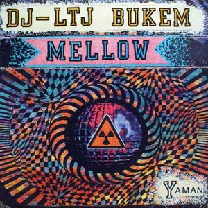 LTJ Bukem-Yaman X Mellow Mix 1992