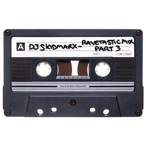 DJ Skidmarx - Ravetastic Rhythms Part 3