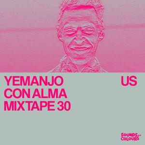 CON ALMA 30: Yemanjo
