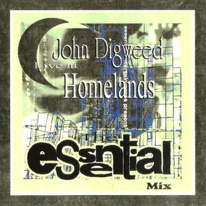John Digweed: Live From Homelands At Matterley Estate in Winchester, UK 2001 [Essential Mix]