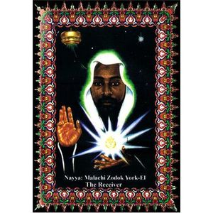 PT1. A MISSION TO PLANET EARTH: TONIGHT ON THE HOLY TABLET SHOW 3XS A CHARM