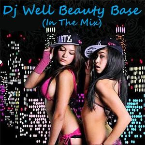 2012 In The Mix (Dj Well Beauty Base) #2