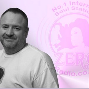 The Silky Soul Show with Elliot Mount on Zeroradio.co.uk from 16/11/16