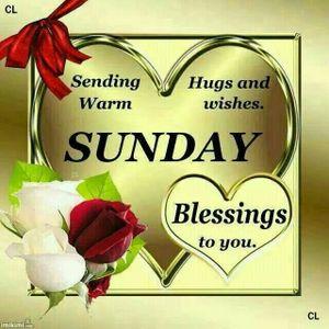 Sunday Service Show1