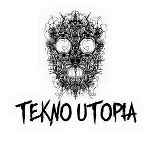 Tekno Utopia vol.1 by Dj Alex