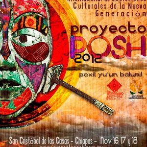 Pre-Proyecto Posh12