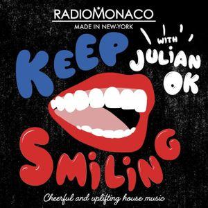 Julian OK - Keep Smiling (14-09-21)