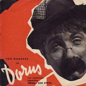 Vreemde Geluiden 15 -Tom Manders