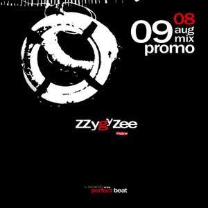 Progressive & Tech House Hits Mix 2009