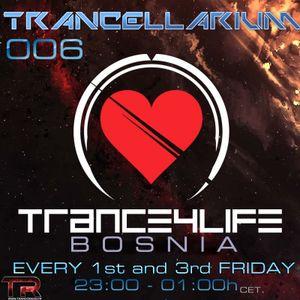 Trance4Life Bosnia - Trancellarium 006