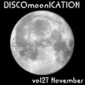 DISCOmoonICATION vol27 November2011 by DISKOmUnIST