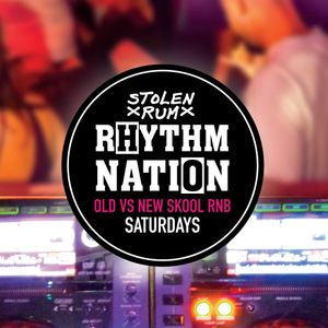 SAT 6/2/2016 | CHAISE LOUNGE |RHYTHM NATION SATURDAYS | DJ ANDY P LIVE!!!!!!!