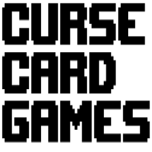 Curse Card Games & Chip Bit Day