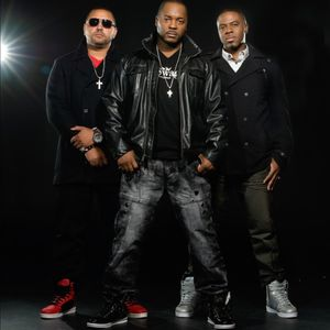 INTERVIEW WITH THE RUDE BOYS