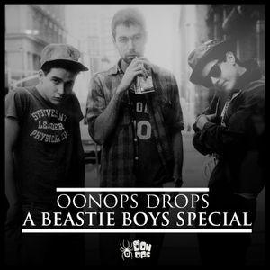 Oonops Drops - A Beastie Boys Special